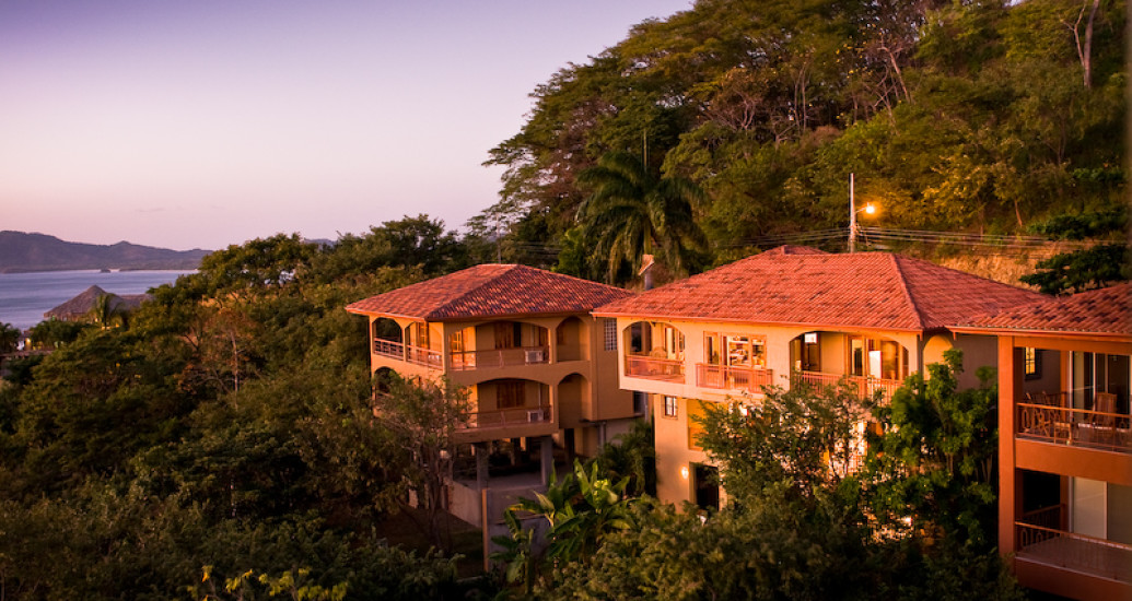 Casa Mirador - Playa Tamarindo - Real estate Photography