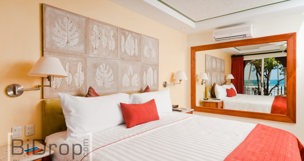 New Rooms for the Tamarindo Diria Resort...