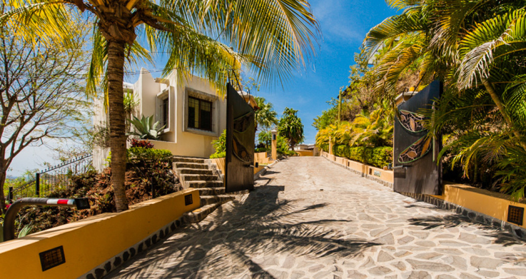 Casa Pipilacha - Playa Tamarindo, Costa Rica.